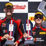 2017 Pirelli World Challenge - CTMP Mosport